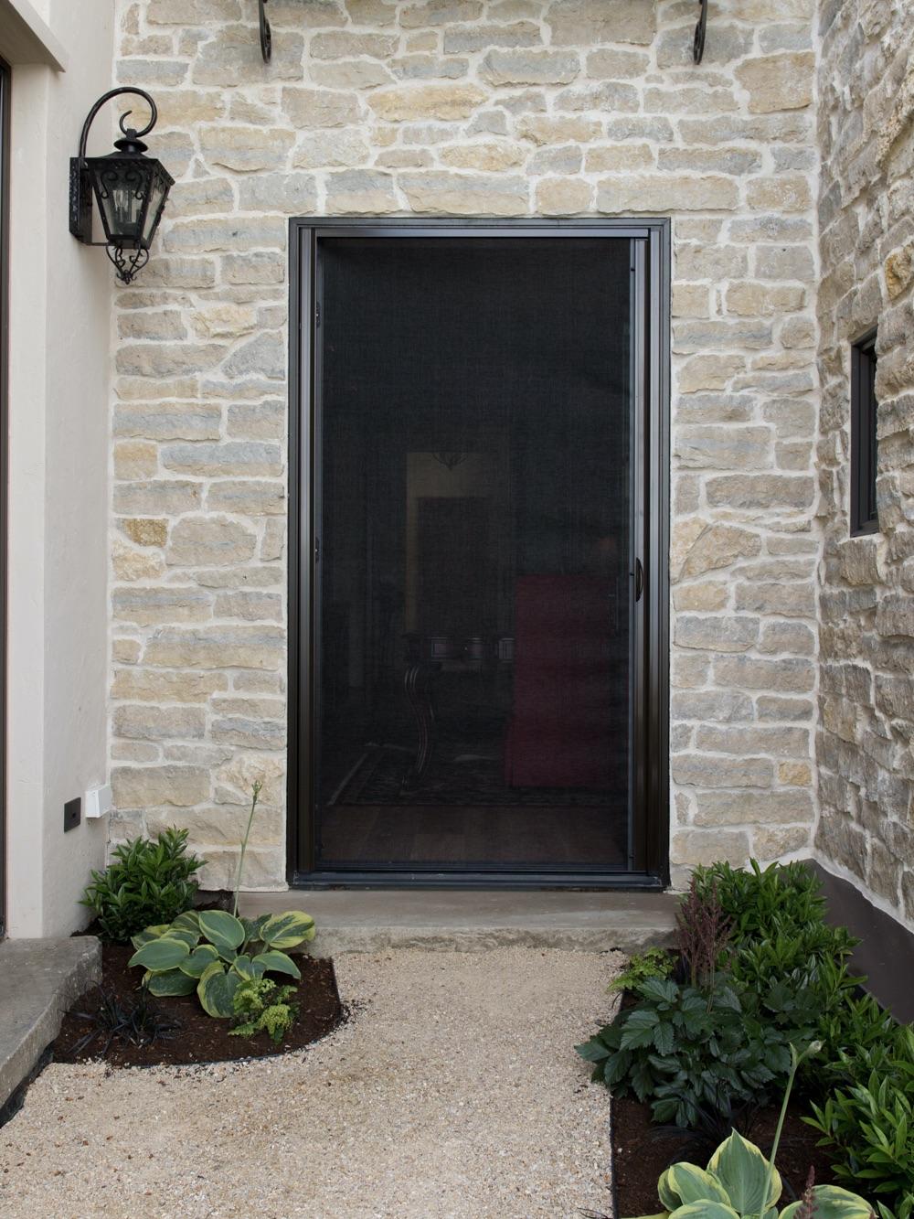 Single Door 1
