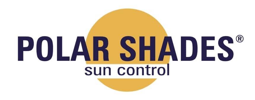 Polar shades logo dealer